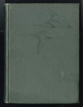 Antique Illustrated Book Birds of America Doubleday Doran and Company C1939 #Ff8IxgAZDGg