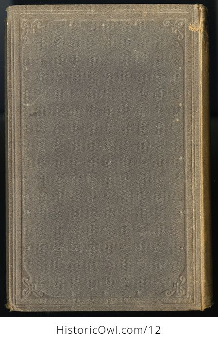 Antique Illustrated Book the Dog by William Youatt C1879 - #offK7OBGWBg-6