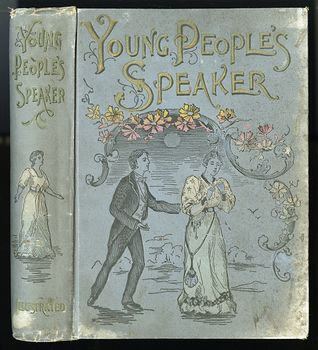 Antique Illustrated Book Young Peoples Speaker by Henry Davenport Northrop C1895 #EQIpN5wFfto