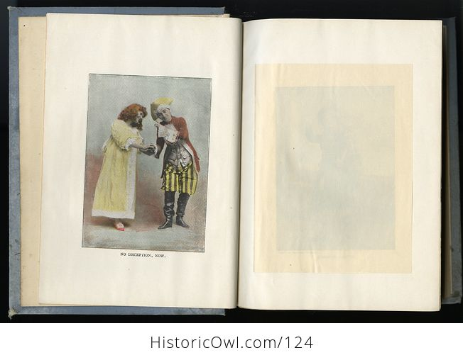 Antique Illustrated Book Young Peoples Speaker by Henry Davenport Northrop C1895 - #EQIpN5wFfto-6