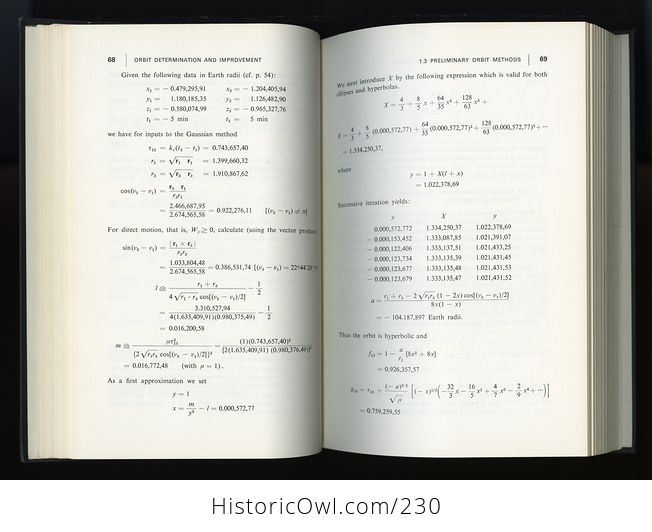 Astrodynamics Applications and Advanced Topics Book by Robert M L Baker Jr C1967 - #ldzLnGquNS0-3