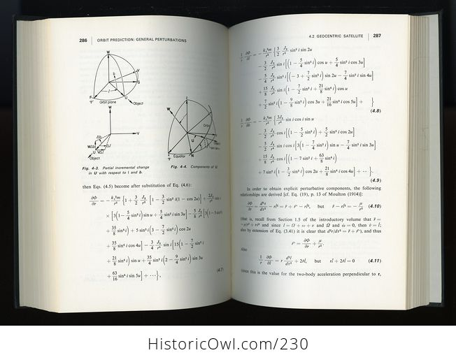 Astrodynamics Applications and Advanced Topics Book by Robert M L Baker Jr C1967 - #ldzLnGquNS0-2