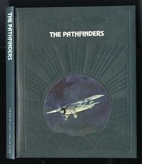 Collectible Time Life Book from the Epic of Flight Set the Pathfinders by David Nevin C1980 #koMplyYgUqY