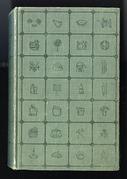 Household Discoveries an Encyclopedia of Practical Recipes and Processes by Sidney Morse and Mrs Curtiss Cook Book C1909 #s0DitxItwmo