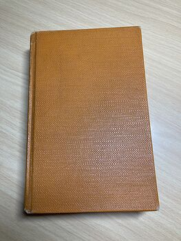 Road to Love the Story of Denny Brooks Antique Romance Novel Book by Elenore Meherin C1926 #SnEVDQW8K0Q