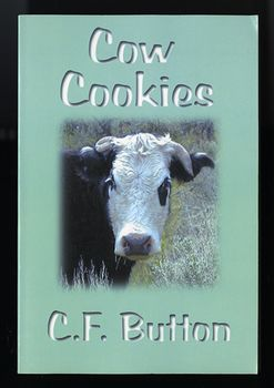 Signed Cow Cookies Book by Cf Button C2004 #rjl14s2MgY4