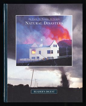 The Earth Its Wonders Its Secrets Natural Disasters Book by Readers Digest C1997 #y5Cu4L4dN8Y