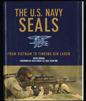 The Us Navy Seals from Vietnam to Finding Bin Laden Book by David Jordan C2011 #8k81PcmivEo