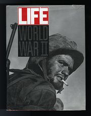 Time Book World War Ii by Frank K Kappler C1990 #75BgkhruUpU