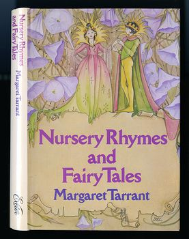 Vintage Illustrated Book Nursery Rhymes and Fairy Tales by Margaret Tarrant C1983 #t3JHlZnFB1k